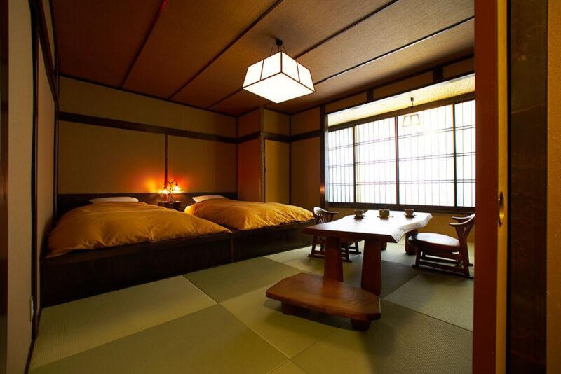 露天風呂付客室|筍|40㎡